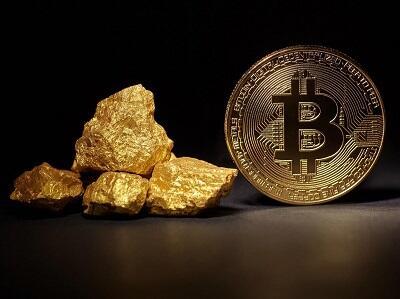 Warum Vergleiche Zwischen Bitcoin Und Gold Absurd Sind
