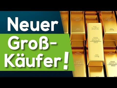 "Gold-Insider: ""Kursziel 10.000 US-Dollar!"""