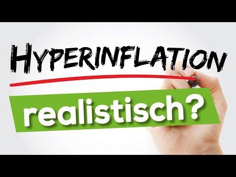 Hyperinflation! Wie groß ist die Gefahr?