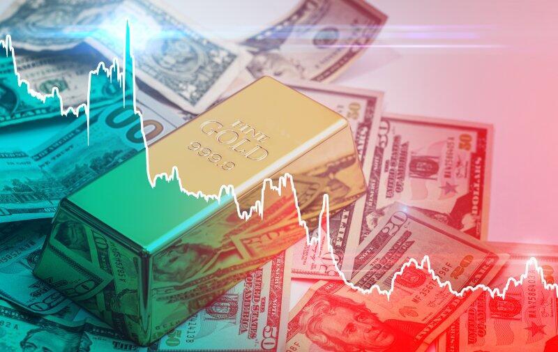 Inflation ist da, warum explodiert Gold nicht?