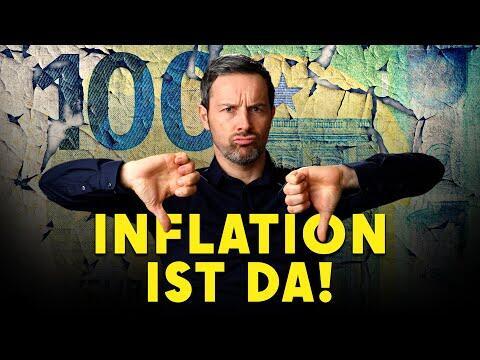Wie können Sie Ihre Kaufkraft vor Inflation schützen?
