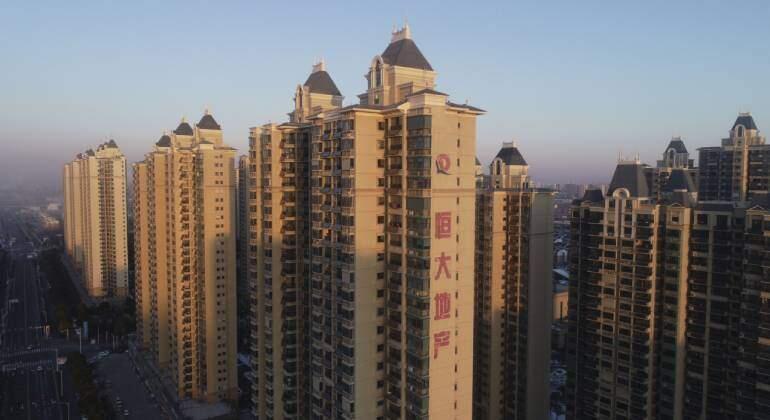 """Evergrande, das """"chinesische Lehman Brothers""""?"""