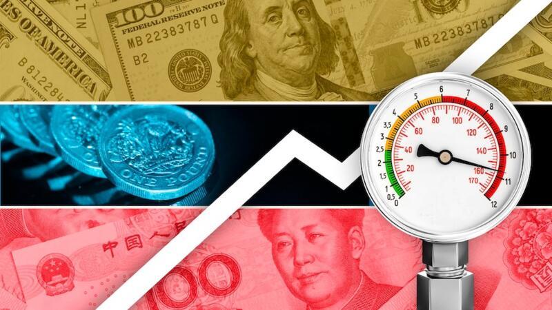 Der Verbraucherpreisindex sinkt… aber die Inflation steigt weiter
