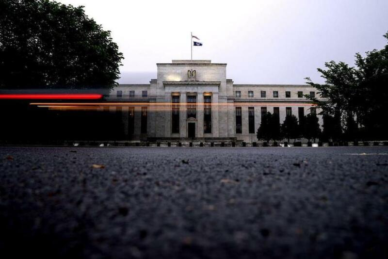 Die Fed in der Kritik