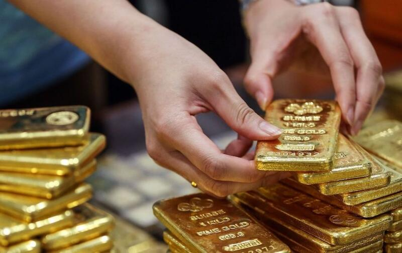 Wird Gold unvorstellbare höhen erreichen?