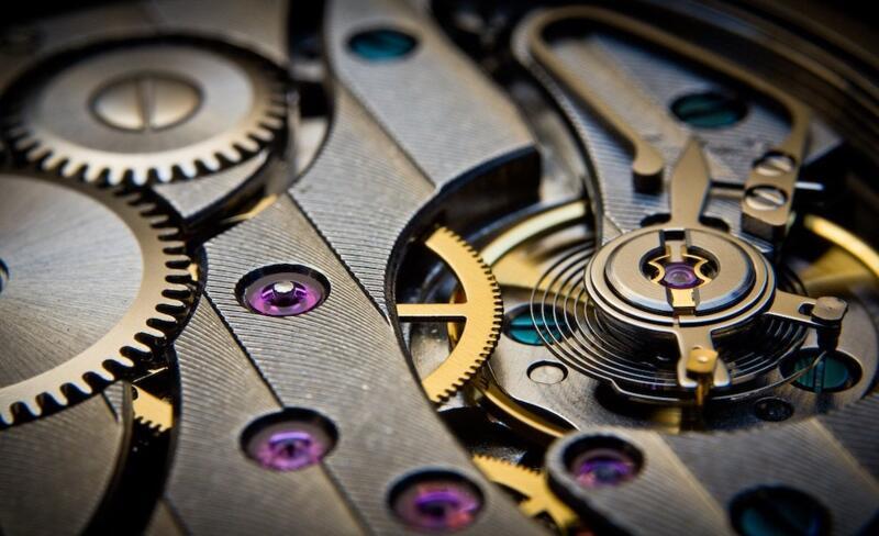Der Mechanismus des globalen Goldmarktes