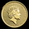 1 Unze Gold Britannia - 10er Pack - 2020 - The Royal Mint