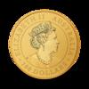 1 Unze Gold Känguru - 10er Pack - 2021 - Perth Mint