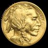 1 Unze Gold Buffalo - 10er Pack - 2020 - US Mint