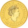 1 Unze Gold Känguru - 10er Pack - 2020 - Perth Mint