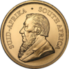 1 Unze Gold Krügerrand - 10er Pack - 2020 - South African Mint