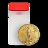 1 Unze Gold American Eagle - 10er Pack - 2021 - US Mint