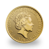 1 Unze Gold Britannia - 10er Pack - 2021 - The Royal Mint