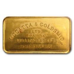 Mocatta & Goldsmid Ltd